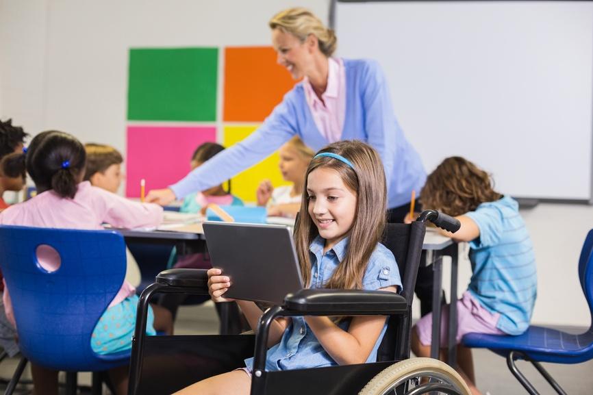 EIS 2.0 - Einsatz in Schulen & Werkstätten für Behinderte
